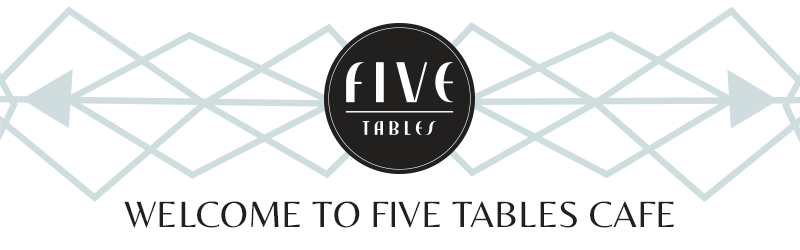 Five Tables Café